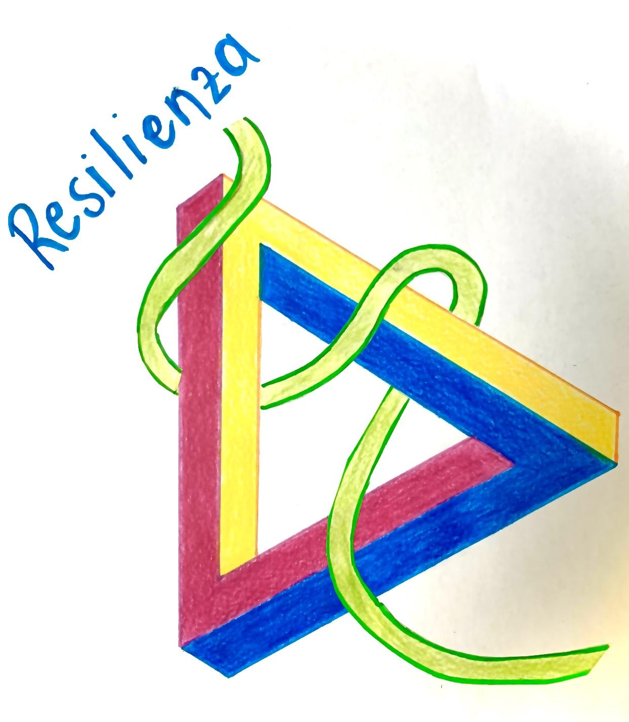 Una Cordata Verso La Resilienza